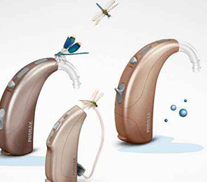 重庆锋力助听器