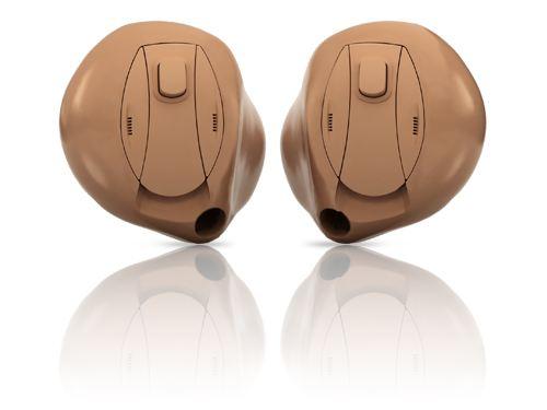 耳内式助听器(ITE)
