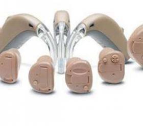 大渡口奥迪康耳背式助听器和耳道式助听器(ITC)
