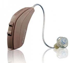 瑞声达悦莺系列助听器