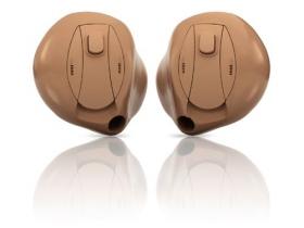 大渡口耳内式助听器(ITE)