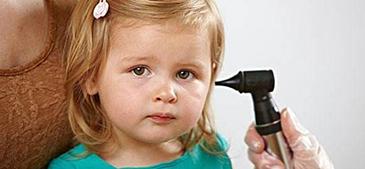 儿童助听器方案